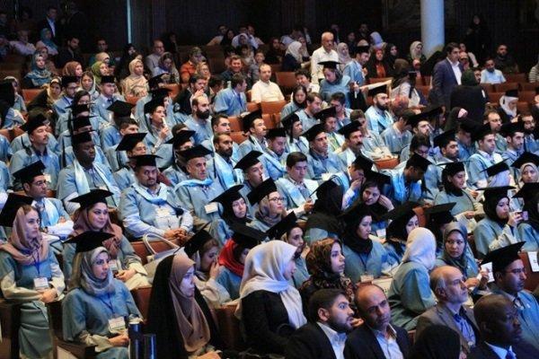 اساسنامه مجمع عمومی دانشگاههای دنیا اسلام تصویب می گردد