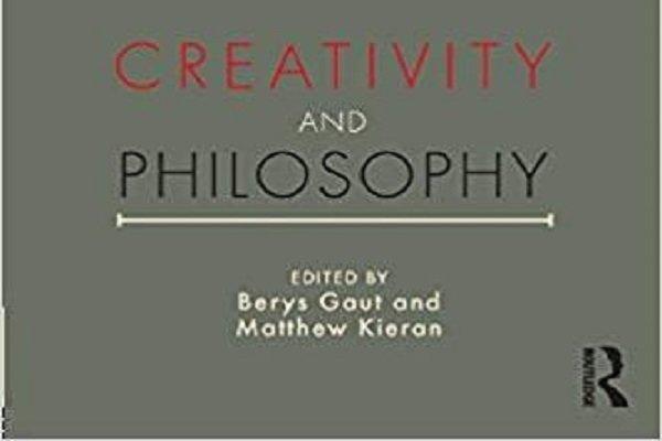 کتاب خلاقیت و فلسفه منتشر شد