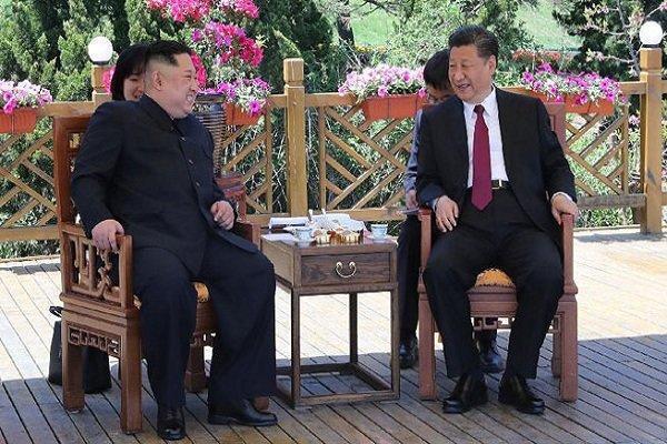 سفر رئیس جمهوری چین به کره شمالی احتمالاً انجام نمی گردد