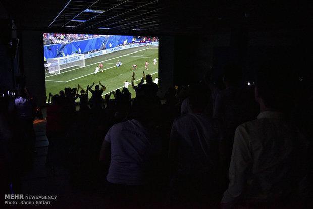 امروز نامه پرداخت درآمد نمایش فوتبال به سینماداران داده می گردد