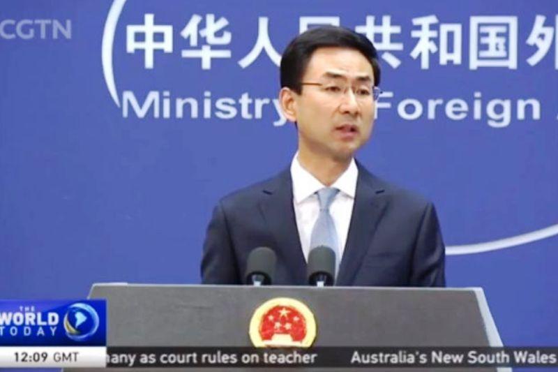 مخالفت مجدد چین با تصمیم آمریکا برای عدم تمدید معافیت ها