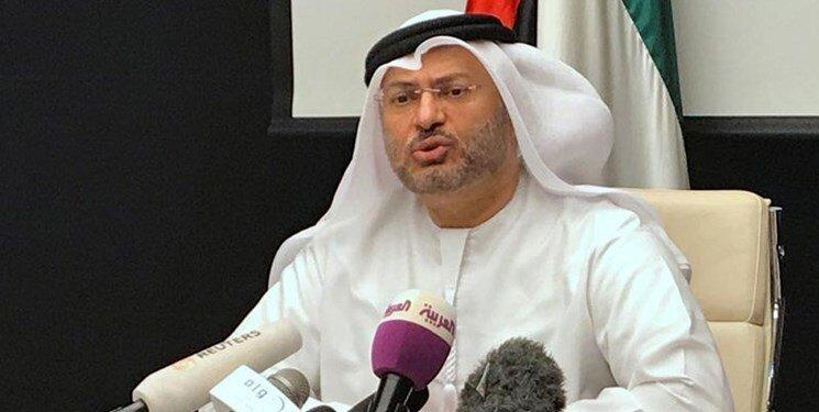 موضع گیری تازه امارات نسبت به حمله علیه آرامکو