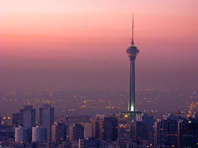 81 کیلومتر مربع تهران بر روی پهنه گسلی اصلی، تهیه نقشه حریم گسل های 5 شهر کشور
