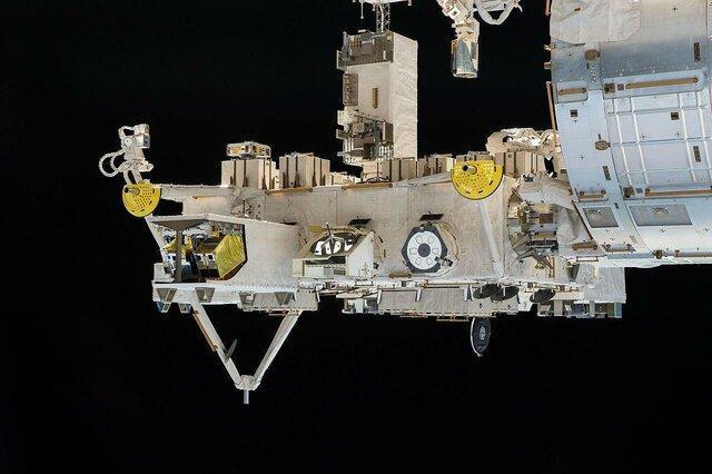 ژاپن 4 ماهواره کوچک را از ایستگاه فضایی در مدار قرار می دهد