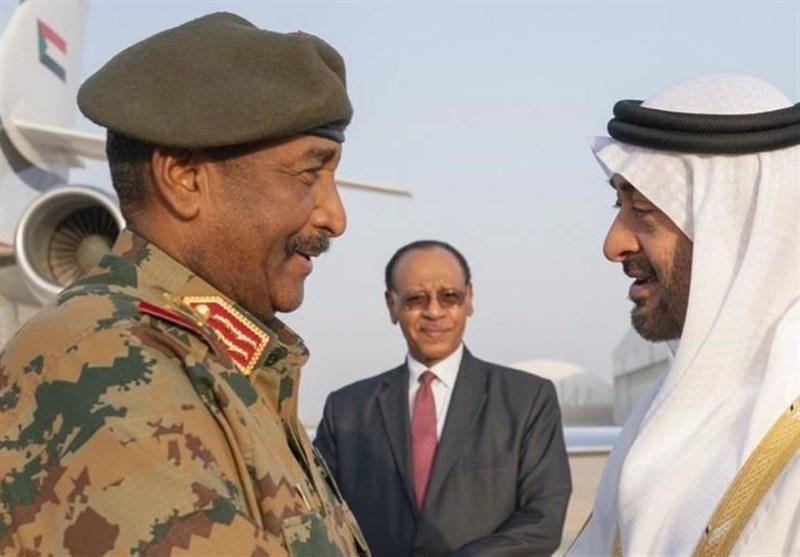 سودان، سفر حمدوک و برهان به عربستان و امارات