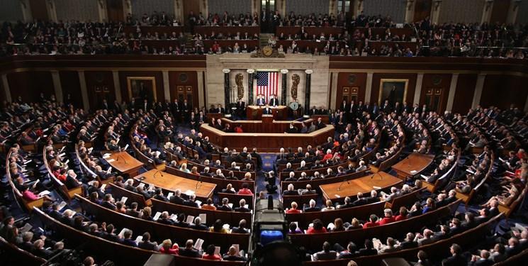 مجلس نمایندگان آمریکا تصمیم ترامپ درباره سوریه را محکوم کرد