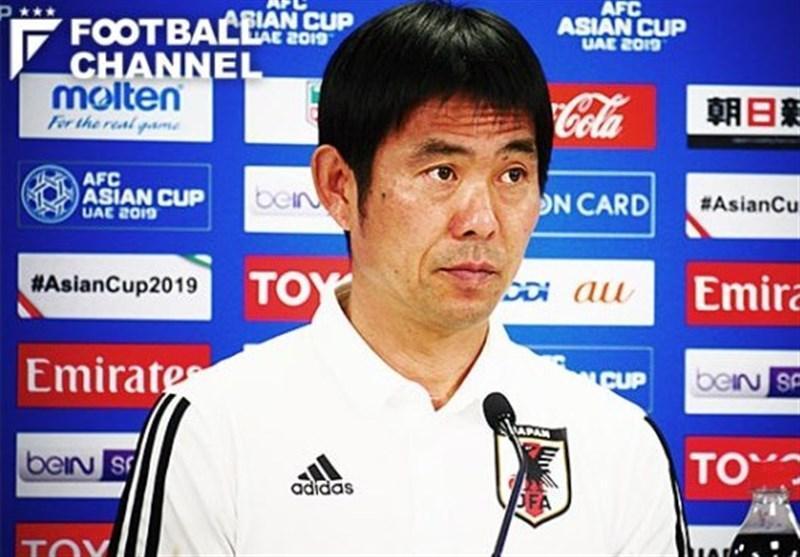موریاسو: از بازیکنان ژاپن انتظار زیادی دارم، فربیک: عمان صد درصد صعود می نماید