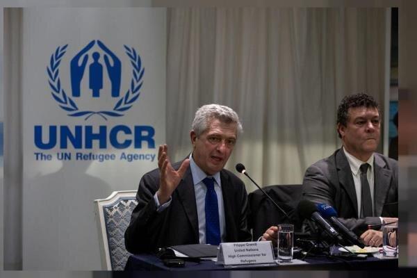 سازمان ملل خواهان اقدام فوری اروپا برای حل بحران مهاجران شد
