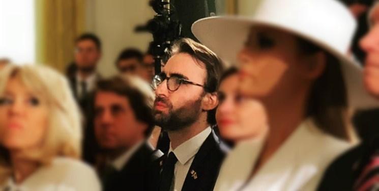 اریک چاراملا هویت افشاگر اوکراین گیت؛ نامی که رسانه های آمریکایی مخفی می نمایند