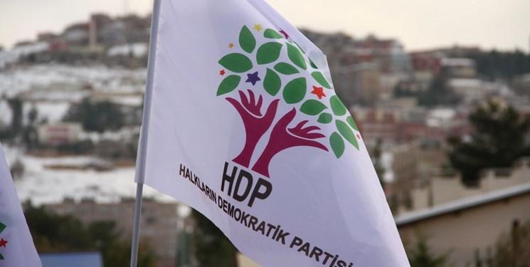 برکناری 4 شهردار دیگر در ترکیه به اتهام ارتباط با تروریسم