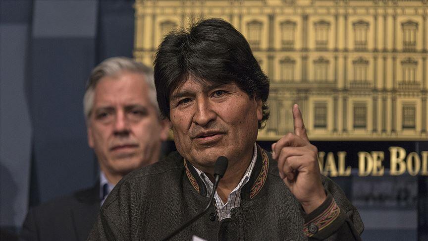 نگاهی به کارنامه و میراث مورالس در بولیوی