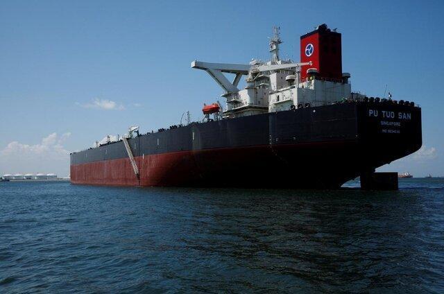 سهمیه واردات نفت چین افزایش یافت