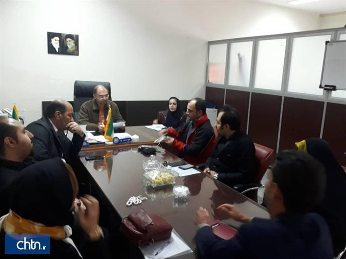 مسائل دوره های آموزشی گردشگری در کرمانشاه آنالیز شد