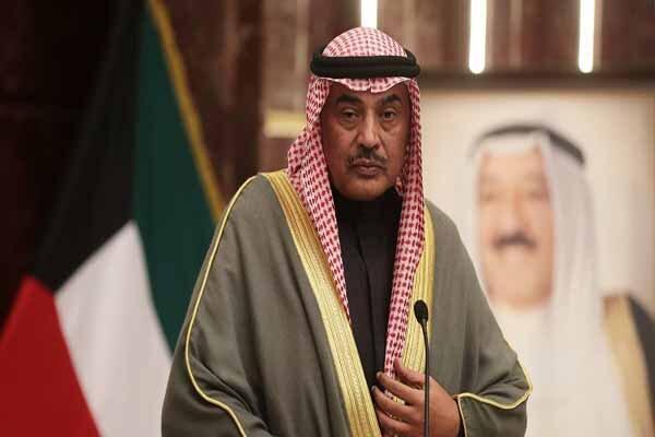 موضع گیری نخست وزیر کویت درباره طرح ایران برای امنیت خلیج فارس