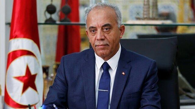 نخست وزیر مکلف تونس تشکیل دولت جدید را به زودی اعلام می نماید
