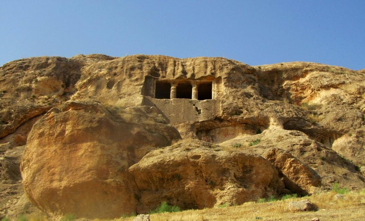 مکان های دیدنی و گردشگری مهاباد Mahabad