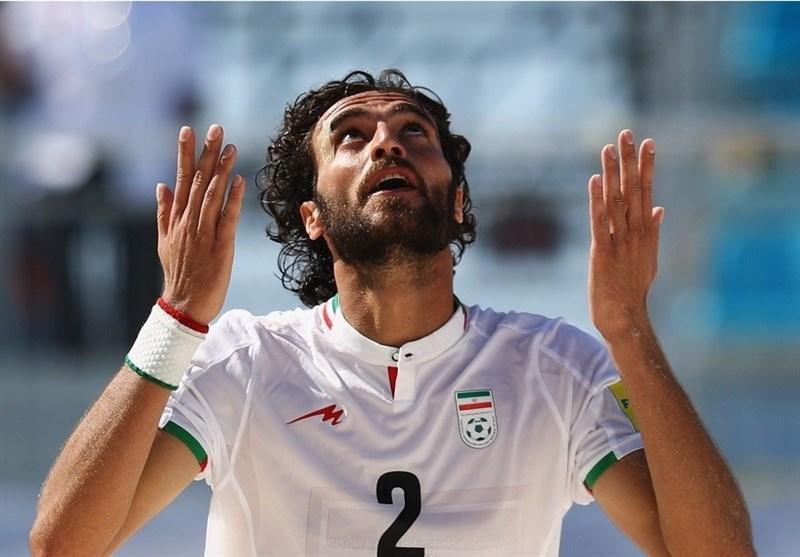 اکبری: هدف ما کسب سهمیه جام جهانی و قهرمانی آسیاست
