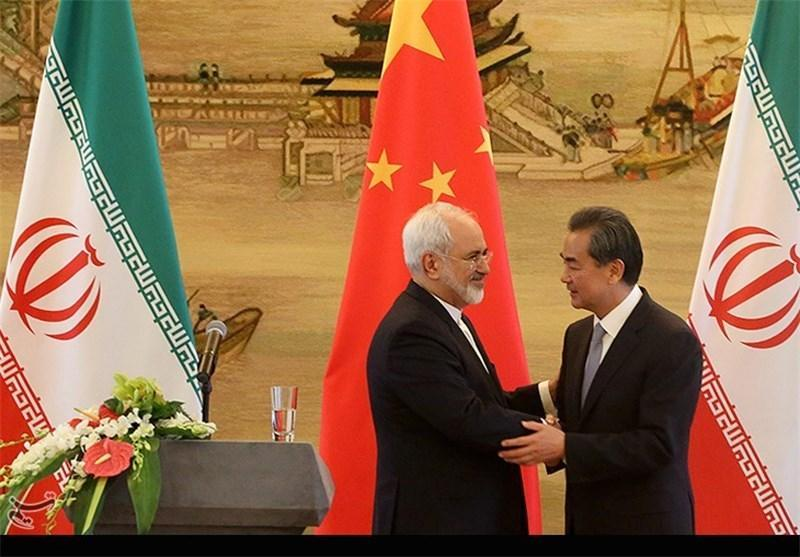 صادرات کالای ایرانی به چین از افغانستان هم کمتر است
