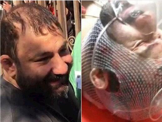 فیلم ، فرار عاملان سلاخی هانی نموده به ترکیه ، انتقام وحید مرادی را گرفتیم