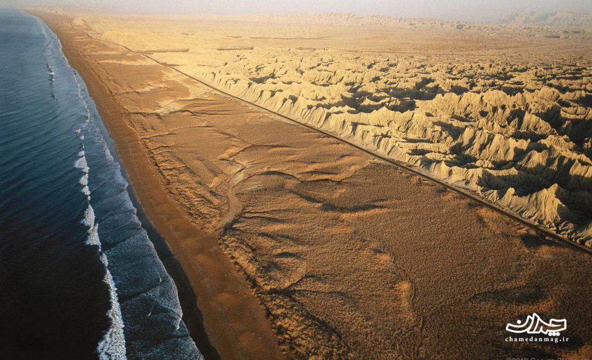 افزایش 28 درصدی سفر به سیستان و بلوچستان