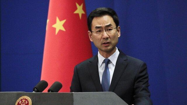انتقاد وزارت خارجه چین از تحریم های یکجانبه آمریکا علیه برنامه هسته ای ایران
