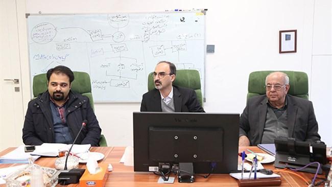 تصمیم های سیاسی بیشتر از تحریم به صادرات ایران لطمه می زند