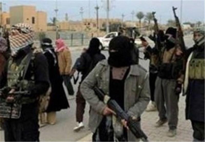حمله گروه تروریستی داعش به جنوب غرب موصل