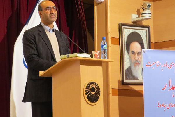 اعتبارات نگهداری راههای استان قزوین جوابگوی نیازها نیست