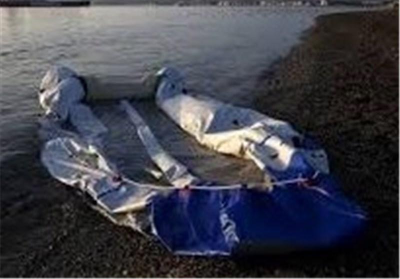 15 کودک مهاجر در آبهای یونان غرق شدند