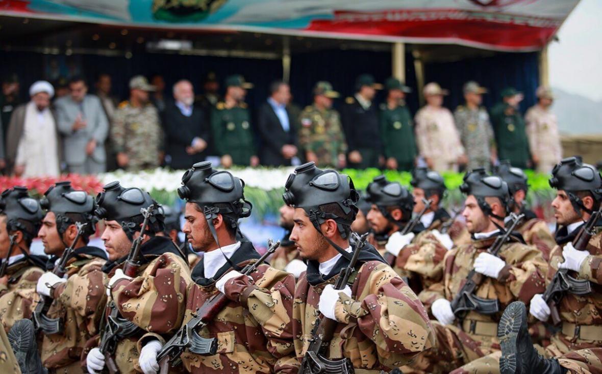 خبرنگاران استاندار خراسان رضوی: ارتش در شرایط کرونا در خدمت به مردم نقش آفرینی کرد