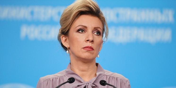 مسکو: از لغو یا تعلیق تحریم های یکجانبه در بحبوحه شیوع کرونا حمایت می کنیم