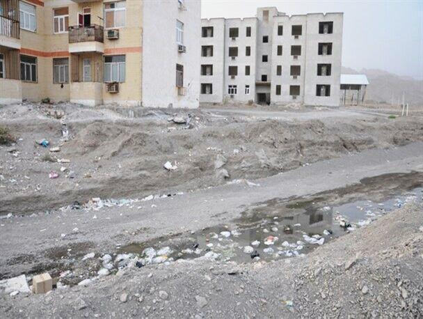 خبرنگاران پرداخت اعتبار شهرداری ها در قشم منوط به برطرف مسائل مسکن مهر است