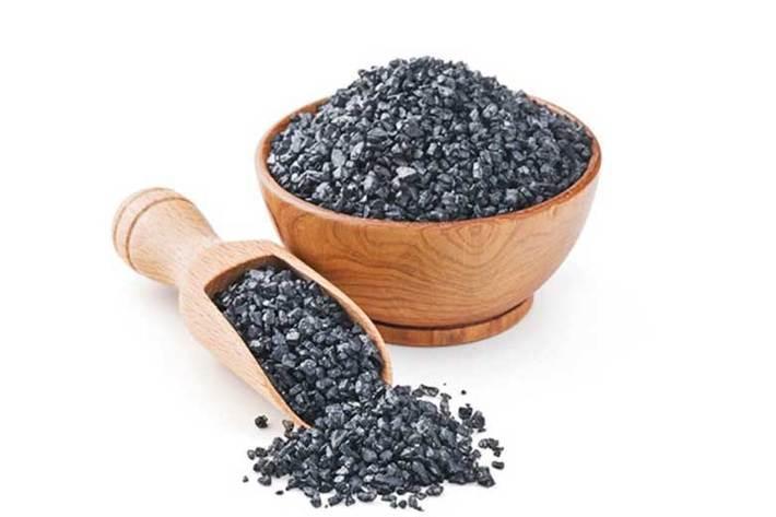نمک سیاه یا نمک معمولی