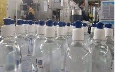 افزایش ظرفیت فراوری محلول ضدعفونی کننده با تسهیلات کرونایی صندوق نوآوری، الکل چالش فراوریکنندگان