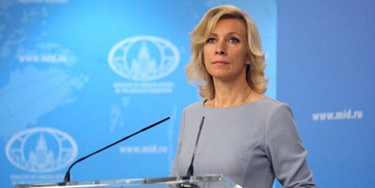 روایت سخنگوی وزارت خارجه روسیه از طرح لجوجانه آمریکا علیه ایران
