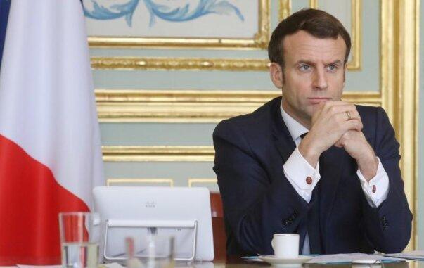 ماکرون: باید از بحران کرونا عبرت بگیریم، اروپا می بایست کمتر به چین و آمریکا وابسته باشد