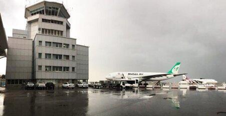 هزینه پارکینگ فرودگاه مشهد