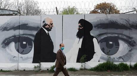 طالبان 34 نیروی امنیتی افغانستان را آزاد کرد