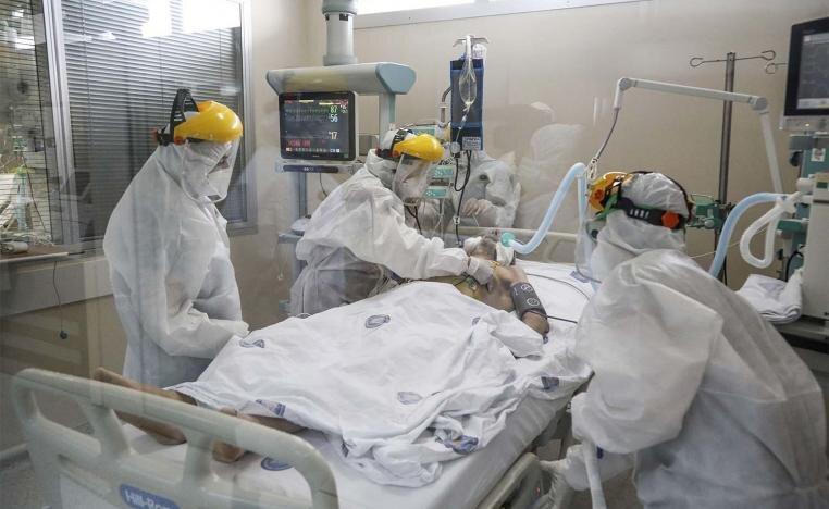 تازه های کرونایی از سراسر جهان؛ 14میلیون و300هزار در جنگ با ویروس