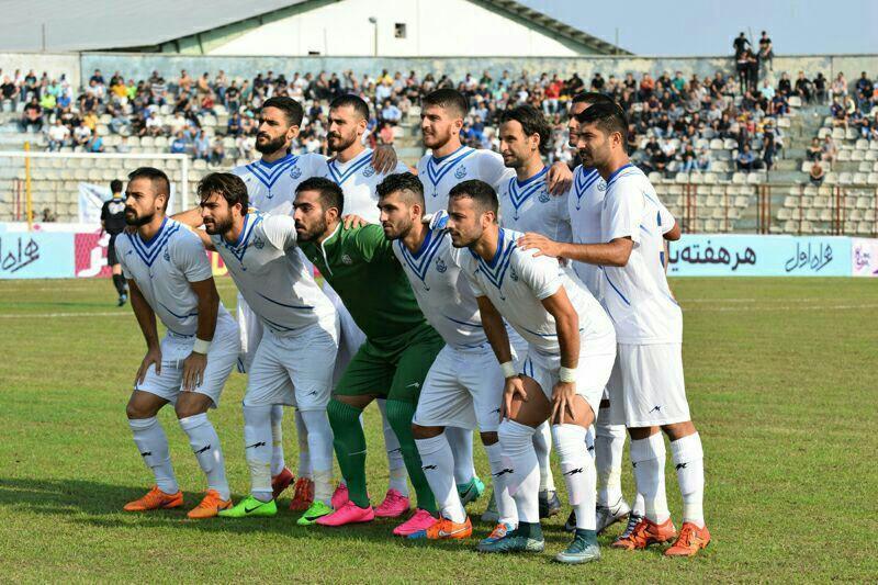 باشگاه ملوان: غیبت درویشی بی احترامی به تیم و هواداران است