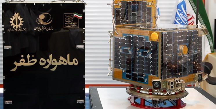 ماهواره ظفر2 در حال آماده سازی است، چند ماه تا تکمیل پروژه