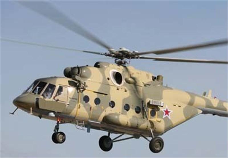 هند بالگردهای نظامی جدیدی به مرز مشترک با چین فرستاد