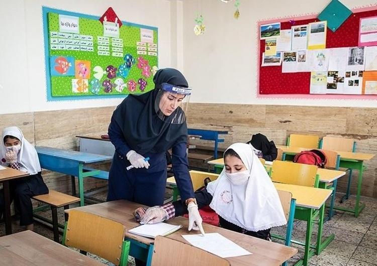 مخالفت ستاد کرونای تهران با بازگشایی حضوری مدارس و دانشگاه ها