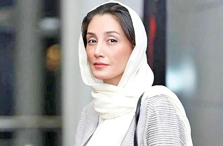 واکنش هدیه تهرانی به اقدام جنجالی علی زندوکیلی