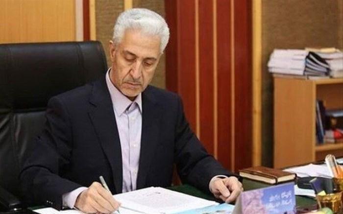 مشاور وزیر علوم در امور ایثارگران منصوب شد
