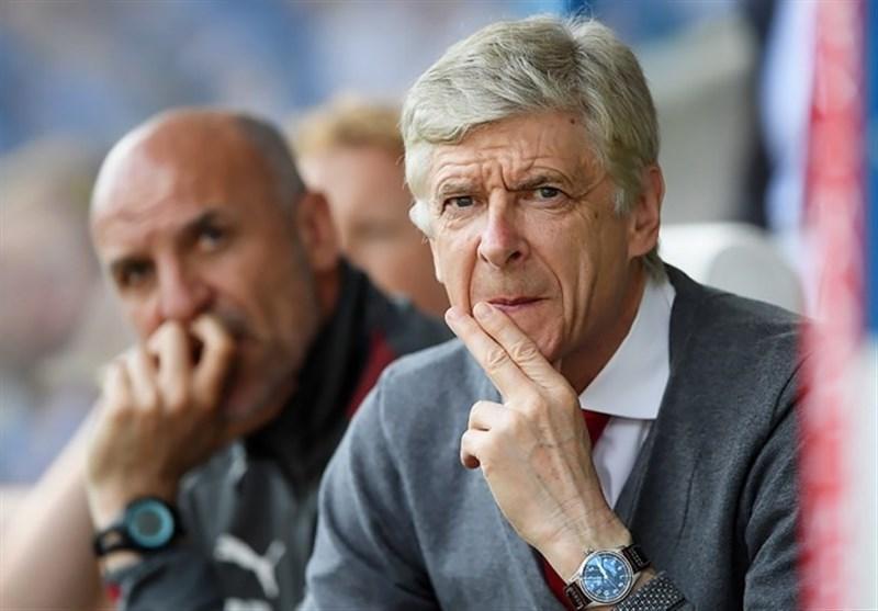 ونگر: بایرن مونیخ بهترین تیم اروپاست چون رئال مادرید و بارسلونا ضعیف شده اند