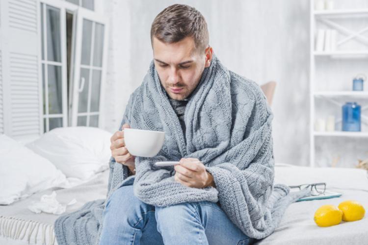 غذا هایی که باید از آن ها در هنگام سرماخوردگی دوری کنید
