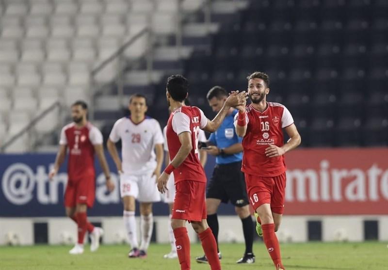 عبدی: خوشحالم در بازی با النصر رو سفید شدم، شک نکنید سال جاری قهرمان آسیا می شویم