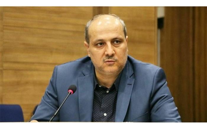 تلویزیون های شهری حمل و نقل و ترافیک تهران، چشم نابینایان می گردد
