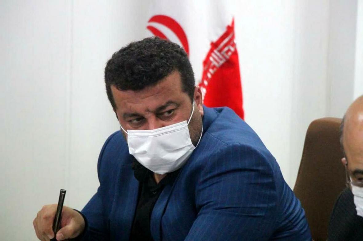 مدیر توسعه تجارت سازمان منطقه آزاد انزلی منصوب شد